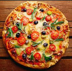 Pizza Magix